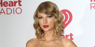 Taylor Swift hat einen Stalker