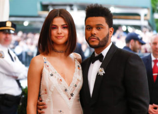 The Weeknd rechnet mit Selena Gomez in Song ab!