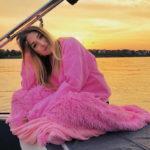 Bibis Beauty Palace hatte eine Blutung in der Schwangerschaft