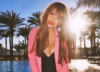 Bonnie Strange: Baby Goldie Venus hat Instagram