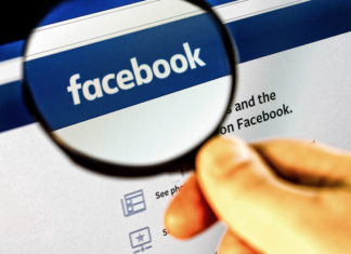 Facebook testet den Disslike Button