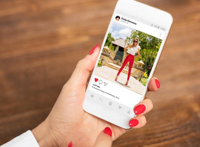 Neue Instagram-Funktion zum Teilen der Fotos in die Story