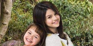 """Joey King und Selena Gomez früher in """"Schwesternherzen"""""""