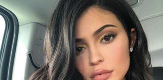 Kylie Jenner beschenkt Fan
