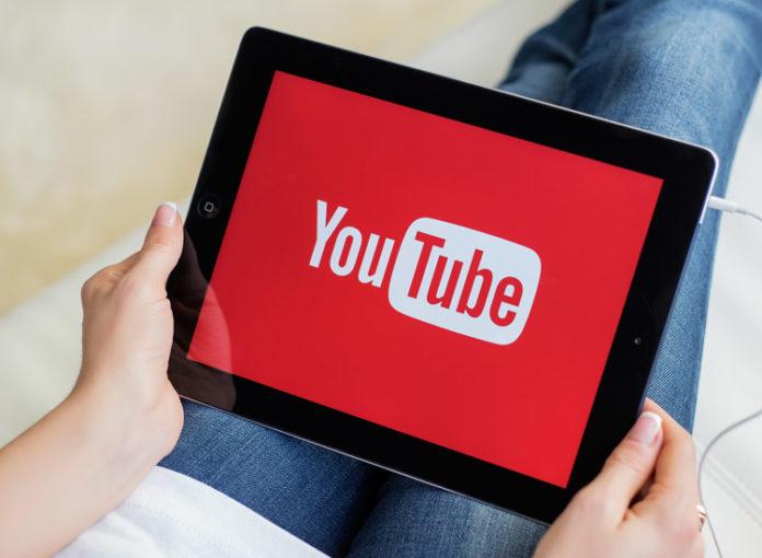 Anti-Gay-Werbung wird auf YouTube angezeigt