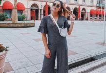 Anna Maria Damm zeigt ihren After-Baby-Body