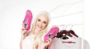 Daniela Katzenberger bringt Mode bei Lidl raus!