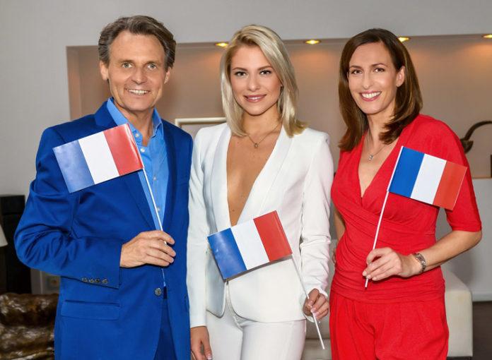 GZSZ läuft jetzt auch in Frankreich und Belgien!