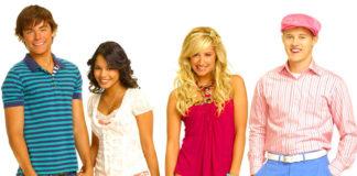 Die High School Musical-Serie kommt zu Disneys Streaming-Dienst