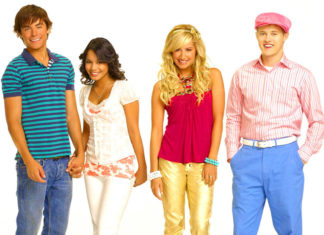 Die High School Musical-Serie kommt zu Disneys Streaming-Dienst
