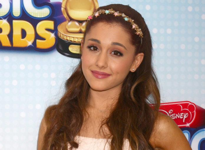 Von Ariana Grande gibt es kein Sextape!