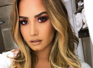 Demi Lovato liegt mit einer Überdosis Heroin in einer Klinik