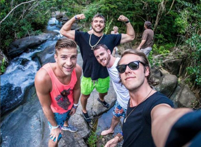 High On Life YouTuber starben bei Ausflug