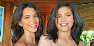 Kylie Jenner und Kendall Jenner sehen sich mega ähnlicher