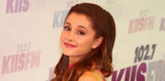 Jetzt macht Ariana Grande Instagram-Pause