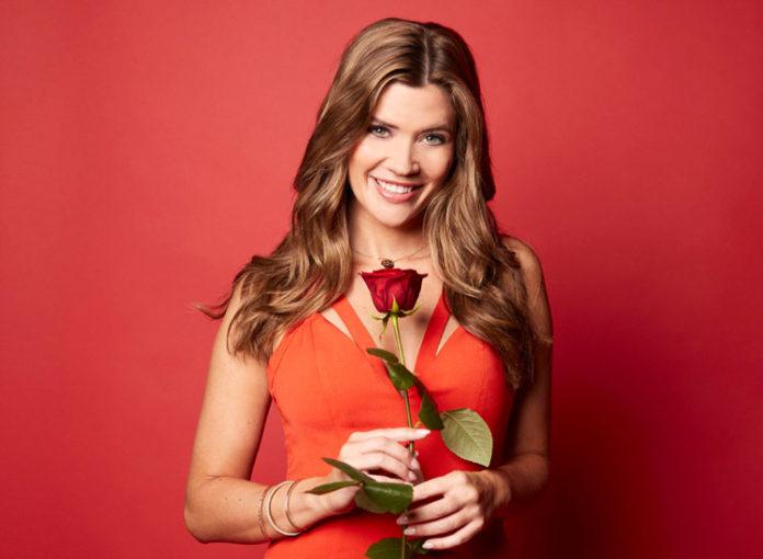 Bachelorette 2018 Nadine Klein