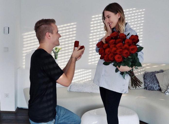 Bibis beauty Palace und Julienco sind verlobt