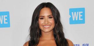 Demi Lovato bringt Schuhe bei Deichmann raus