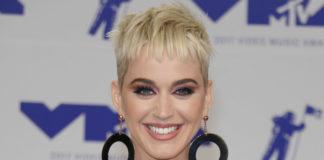Katy Perry litt an Depressionen