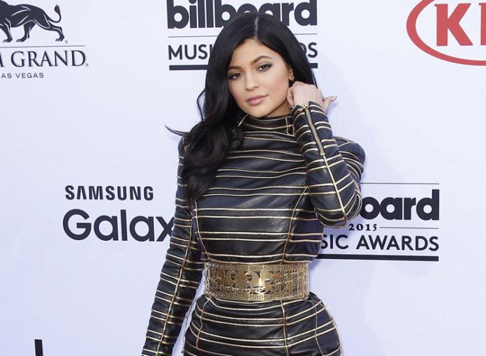 Kylie Jenner: BFF wohnt bei ihr