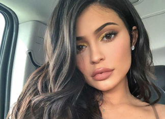 Kylie Jenner ließ Baby Stormi Ohrlöcher stechen