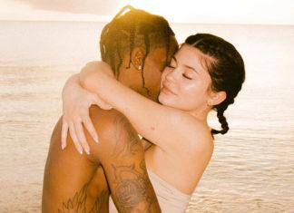 Kylie Jenner: Freund Travis Scott blamiert sich
