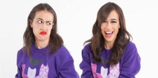 Miranda Sings will ihre Fans nicht berühren