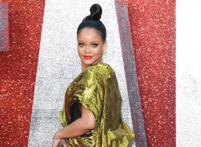 Rihanna bringt Sexspielzeug raus