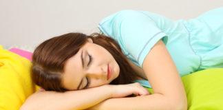 Besser schlafen bei Hitze