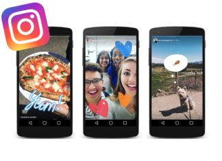 So wird die Zuschauer-Reihenfolge der Instagram-Stories bestimmt