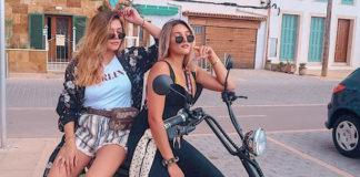 Anna Maria Damm und Katharina Damm bringen Produkte bei Gliss Kur und Fa raus