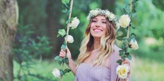 Bibis Beauty Palace hat lange nach einem Hochzeitskleid gesucht