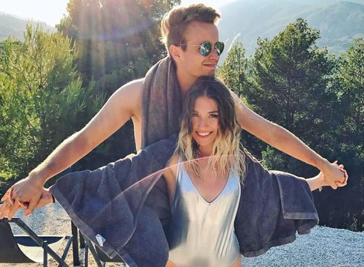 James argent Dating-Website