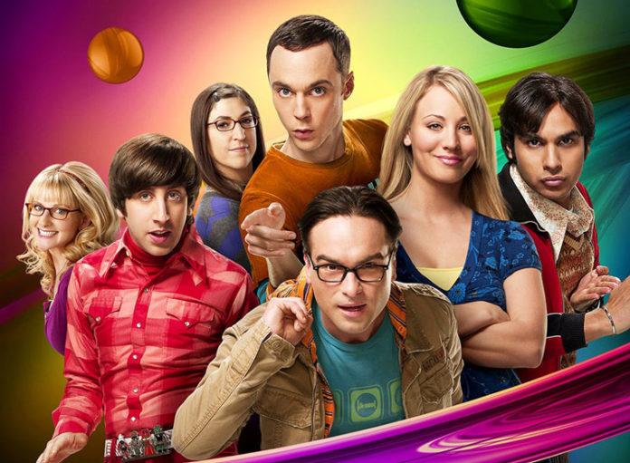 Von Big Bang Theory mit Jim Parsons gibt es keine Staffel 13