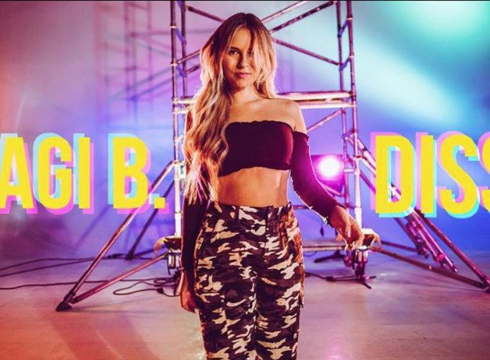 Dagi Bee Diss: Der Songtext zu ihrem Song