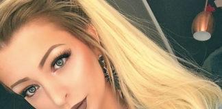 "Katja Krasavice: Polizei stürmt Videodreh zu Song ""Sex Tape"""