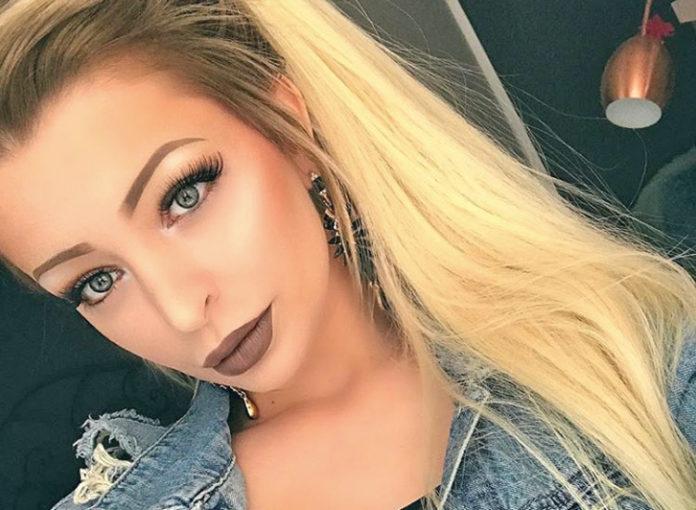 Katja Krasavice: Polizei stürmt Videodreh zu Song