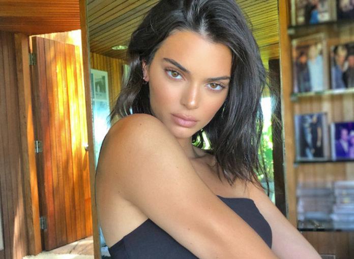 Kendall Jenner verärgert die Model-Kollegen