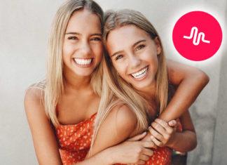 Lisa und Lena müssen von Musically zu Tik Tok
