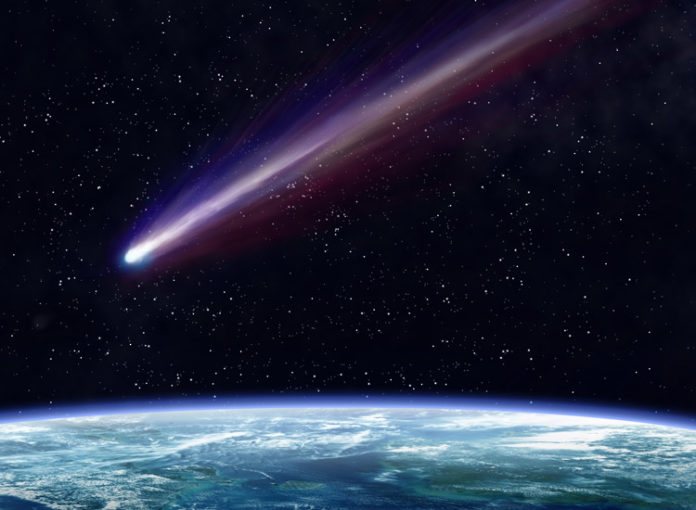 Sternschnuppennacht 2018: Im August siehst du viele Sternschnuppen und Perseiden