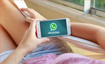 WhatsApp Kettenbrief Martinelli ist wieder da