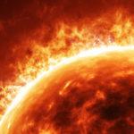 Kommt 2018 ein mega Sonnensturm