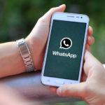 Der WhatsApp Dark Modus soll bald kommen