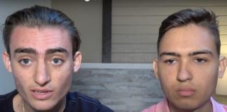 Die XtremeGamez-Brüder täuschen vor dass sie sterben?