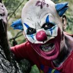 Die Killer Clowns 2018 kommen
