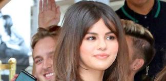 Selena Gomez ist für ihre BFF Demi Lovato da