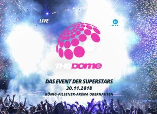 The Dome 2018: Wer tritt auf