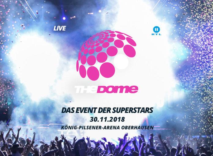 The Dome 2018 Diese Künstler Treten Auf Starzip