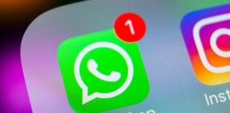 Wer hat dich bei WhatsApp blockiert?