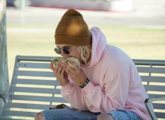 Justin Biebers Burrito-Prank ging durch's ganze Internet